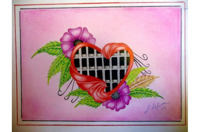 Imprisoned Heart