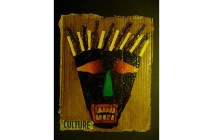 patrick bernard culture