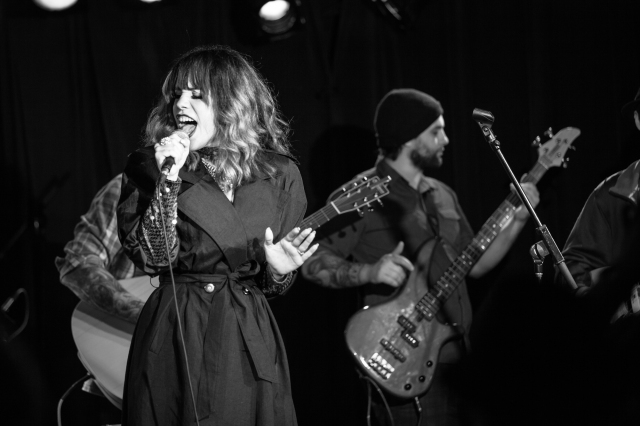 Madeleine at Hard Rock (5)